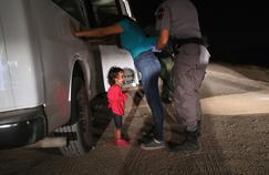 Levée de fonds historique sur Facebook pour les familles de migrants séparées