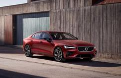 Volvo S60, made in US