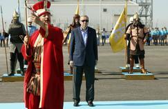 Erdogan, la fuite en avant autoritaire d'un président qui se rêve sultan