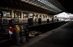Grève SNCF: la moitié des TER et 9 TGV sur 10 circulent ce samedi