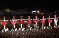Une étude du FBI dresse le portrait-robot des tueurs de masse