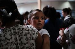 États-Unis : la confusion règne sur le sort des familles sans-papiers déjà séparées