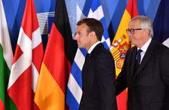 Immigration : la France rame dans la galère de Bruxelles