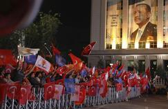 Erdogan, quinze ans de dérive autoritaire et une Constitution taillée sur mesure