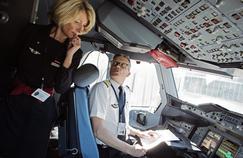 Avion : des risques de cancers plus élevés pour les équipages