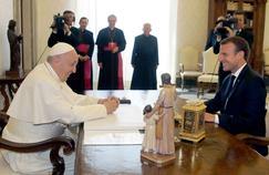 Macron et le pape François : le rêve d'une union contre les «populismes»