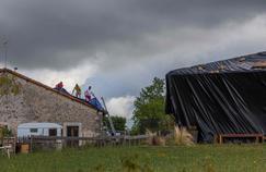 Orages : plusieurs milliers de foyers privés d'électricité