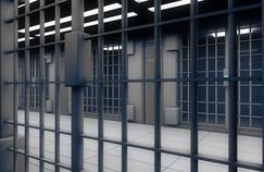 Prisons: Macron avait promis 15.000 nouvelles places en cinq ans... il n'y en aura que 7000