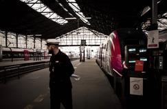 Grève à la SNCF: trafic peu perturbé au début des vacances d'été