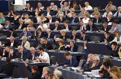 Le parlement européen rejette la directive sur les droits d'auteur