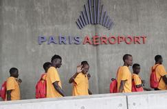 Débarqués du Lifeline, 51 demandeurs d'asile sont arrivés en France