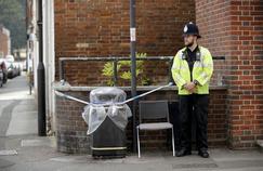 Cas d'empoisonnement : Londres demande des comptes à Moscou