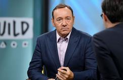 Kevin Spacey face à trois nouvelles accusations d'agression sexuelle