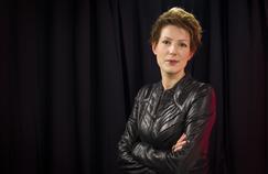 Natacha Polony : «La France bleu-blanc-rouge»