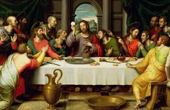 Vendredi 13: Pourquoi ne faut-il pas se retrouver à treize à table ?