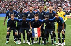 Malgré leur sacre, les Bleus ne sont pas qualifiés d'office pour le Mondial 2022
