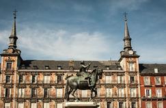 En Espagne, une auteure à l'intrigant pseudonyme