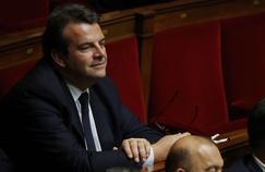 Soupçons de fraude fiscale : la garde à vue de Thierry Solère prolongée