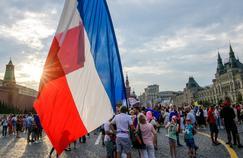 «Une envie d'être français» : la finale du Mondial racontée par Frédéric Beigbeder