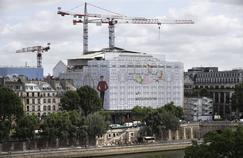 Paris : un suspect recherché après un braquage de montres de luxe
