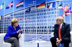 L'Europe tétanisée par son vrai-faux ami Donald Trump
