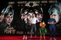Asura, le film le plus cher de l'histoire du cinéma chinois est un flop