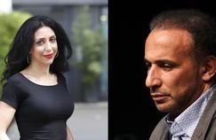 Tariq Ramadan confronté pour la première fois à sa première accusatrice, Henda Ayari