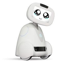 Le robot Buddy sera commercialisé à la fin 2016.