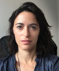 Isabelle Fillon, directrice générale de Panini France