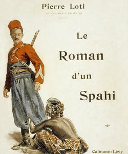 Fatou-Gaye est un personnage du «Roman d'un Spahi» de Pierre Loti paru en 1881.