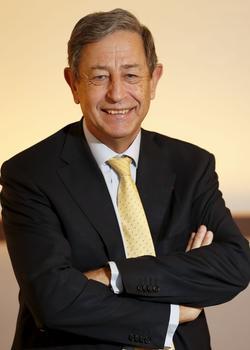 Patrick Daher, président non exécutif du conseil d'administration du groupe Daher.