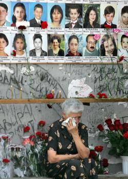 Parmi les 330 morts, plus de 180 enfants.