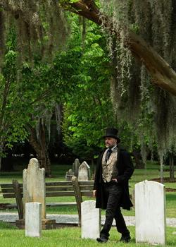 Vistites guidées de Savannah.