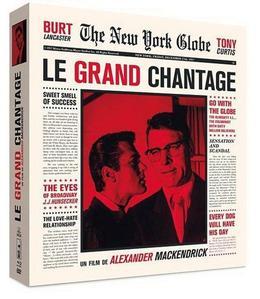 <i>Le grand chantage .</i>