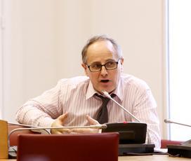 Jean Claude Delgènes fondateur du cabinet Technologia.