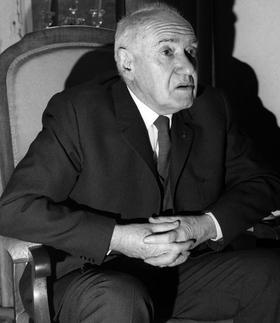 Jean Grenier (1898-1971): «Mon maître auquel je dois tant» confie Albert Camus.