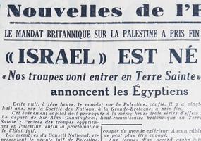 Le Figaro du 15 mai 1948.