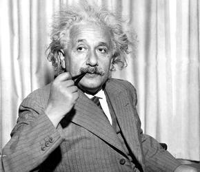 «Ma conscience m'oblige à vous prier de commuer la peine de mort de Julius et Ethel Rosenberg» écrit le physicien Albert Einstein au président Truman mi-janvier 1953.