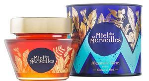 Le Miel des Merveilles par Alexandre Stern.