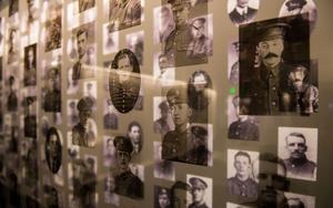 Quatre millions d'hommes ont été successivement impliqués dans la bataille.