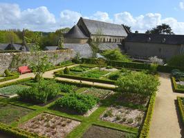 Cr ez le jardin de simples qui vous convient for Vide jardin finistere 2015