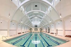 Les meilleures piscines de paris for Piscine butte aux cailles