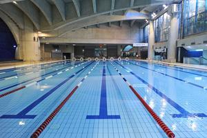 Les meilleures piscines de paris for Piscine suzanne berlioux