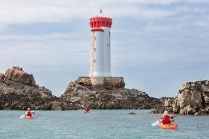 Le phare de la Croix (Pierre Torset)