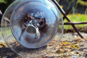 Le plan de changement d'ampoules est un exemple d'obsolescence écologique.