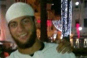 Photo du suspect Ayoub El-Khazzani, âgé de 25 ans.