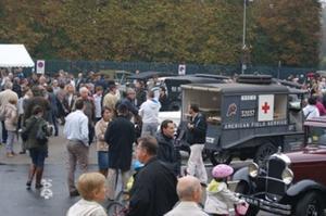 La manifestation de Rambouillet permet de redécouvrir la production d'avant-guerre.
