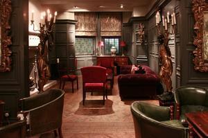 The Gore, l'hôtel parmi les plus décalés de Londres.