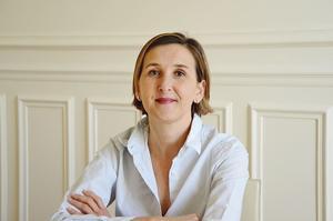 Camille Morineau