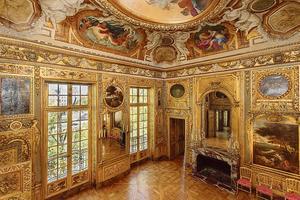 Bruno frisoni ses adresses sur l 39 le saint louis - Hotel de lauzun visite ...